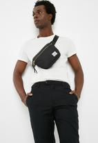 36a2f2153e9 Fifteen Hip Pack-Black Herschel Supply Co. Bags   Wallets ...