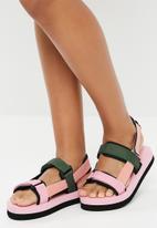Vero Moda - Lia sandal - pink