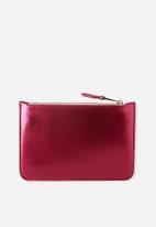 Cotton On - Queens clutch purse - pink