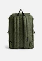 Herschel Supply Co. - Dawson backpack - green