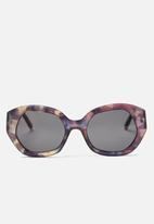 Cotton On - Kyla sunglasses - purple