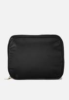 Cotton On - Single story cos case - black