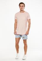 Cotton On - Kahuna shorts - blue