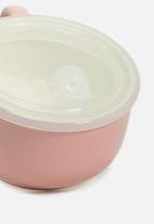 Typo - Big mug bowl - soul sparkle