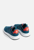 adidas Originals - Infants X_PLR EL I - petnit/white