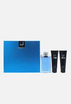 Dunhill - Dunhill Desire Blue Gift Pack (Parallel Import)