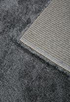 Fotakis - Royal nomadic shaggy rug - grey