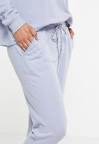 Cotton On - Super soft slim fit pant - grey