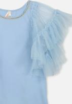 Cotton On - Karli tank - blue