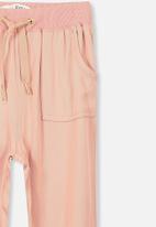 Cotton On - Alexa jogger pants - pink