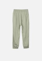 Cotton On - Alexa jogger pants - khaki