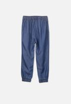 Cotton On - Alexa jogger pants - navy