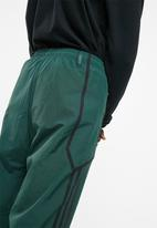 adidas Originals - Taped wind pant - green