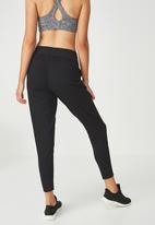 Cotton On - Studio pant - black