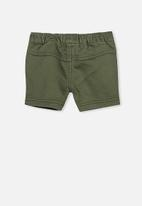 Cotton On - Nate shorts - green