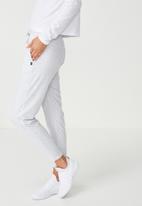 Cotton On - Studio pant - grey