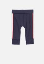 Cotton On - Mini legging - navy