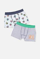 Cotton On - Character trunks - multi
