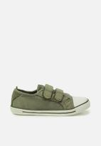 Cotton On - Harry trainers - khaki