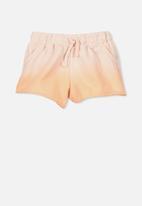 Cotton On - Charlotte shorts - peach