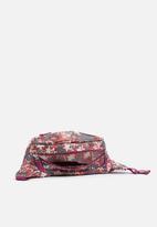 JanSport - Fifth avenue waist bag-folk - multi