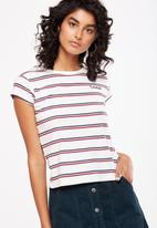 Cotton On - Tbar friends graphic tee - multi