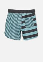 Cotton On - Murphy swim shorts - blue