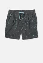 Cotton On - Murphy swim shorts - charcoal
