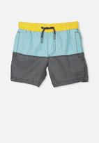 Cotton On - Murphy swim shorts - multi