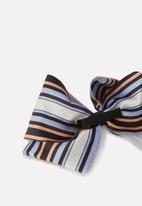 Cotton On - Statement bow - multi