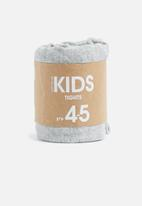 Cotton On - Kids Tilly tights - grey