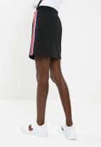 Superbalist - Mini jogger with contrast stripe - black