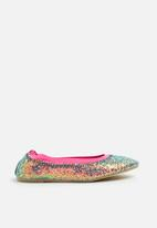 Cotton On - Kids girls primo shoes - multi