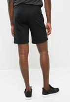 Asics - Essential short - black