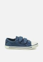Cotton On - Harry trainers - Navy
