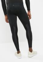 PUMA - Speed long sport tights - black