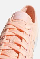 adidas Originals - Nizza - clear orange / clear orange / crystal white