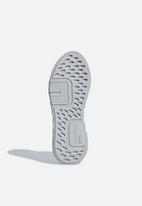 adidas Originals - EQT Bask ADV - Grey / Cloud White / Sub Green