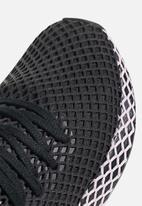 26012d712c48d adidas Originals Deerupt W - core black core black clear lilac ...