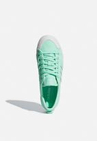 adidas Originals - Nizza - clear mint / crystal white