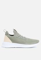 PUMA - AVID Lux - grey & white