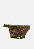 Herschel Supply Co. - Seventeen hip pack - multi