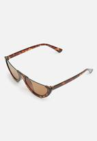 Unknown Eyewear - Nova - brown