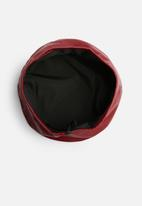 dailyfriday - Scarlett beret - red