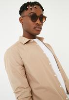 Unknown Eyewear - Clement - brown