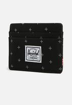 Herschel Supply Co. - Charlie wallet - black