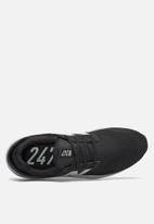 New Balance  - MS247EB - black / white