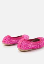 Cotton On - Primo flat shoes - pink
