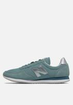 New Balance  - WL220MSB - blue / white