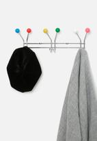 Present Time - Jupiter hat rack - multi